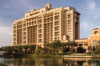 Four Seasons Resort
