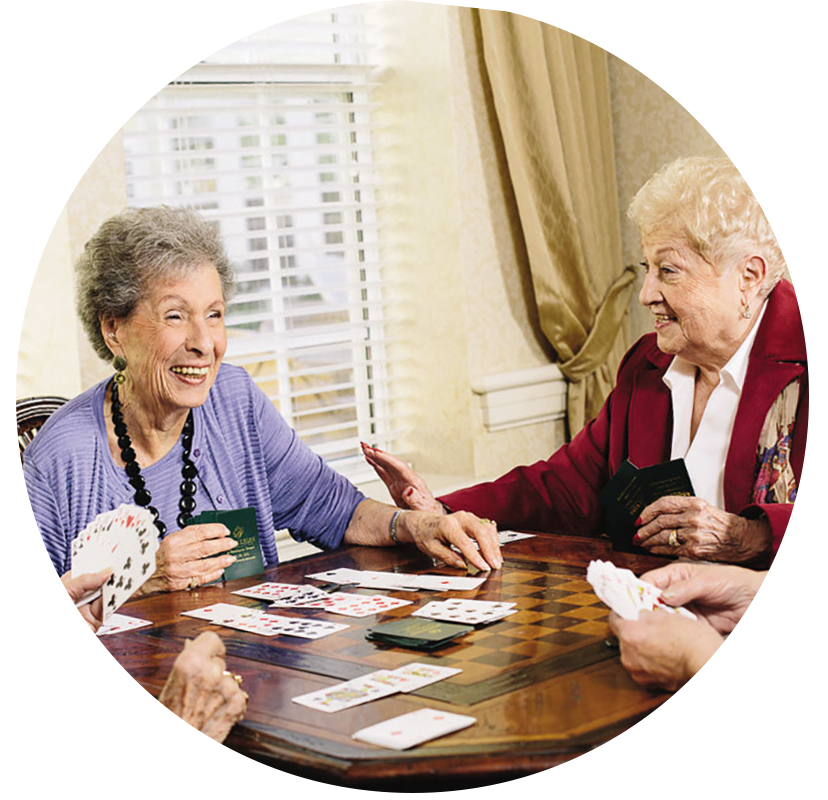 Assisted Living Facilities and alf