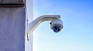 Commercial security systems and corporate security options