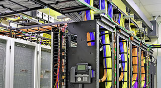 Data Networking & Cabling