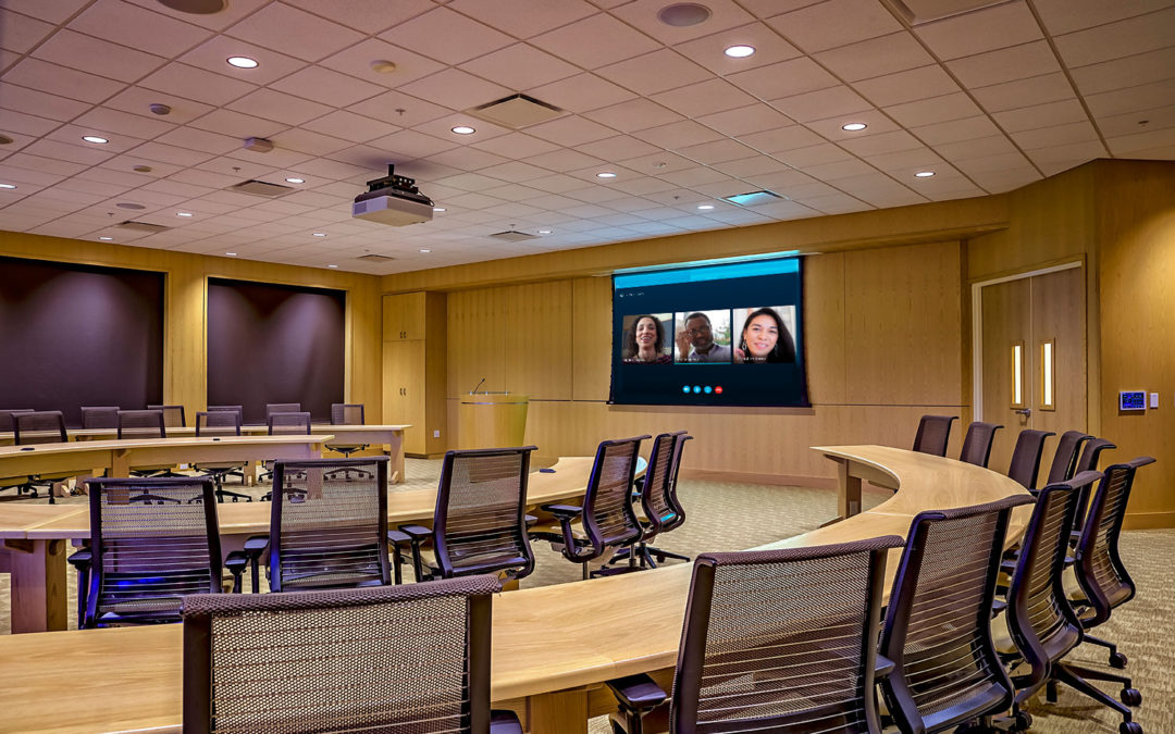 Web Conferencing Made Easy with Skype for Business