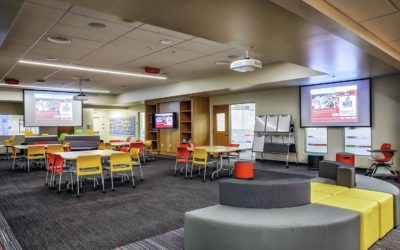 Education Through Innovation: Integrating Your Classroom Technology & Equipment