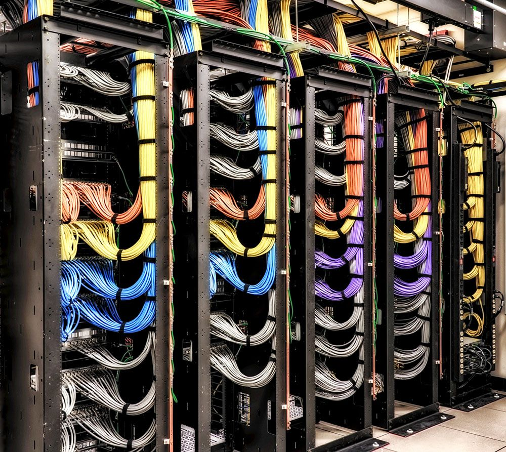 Your Essential Guide To Data Networks Amp Structured Cabling