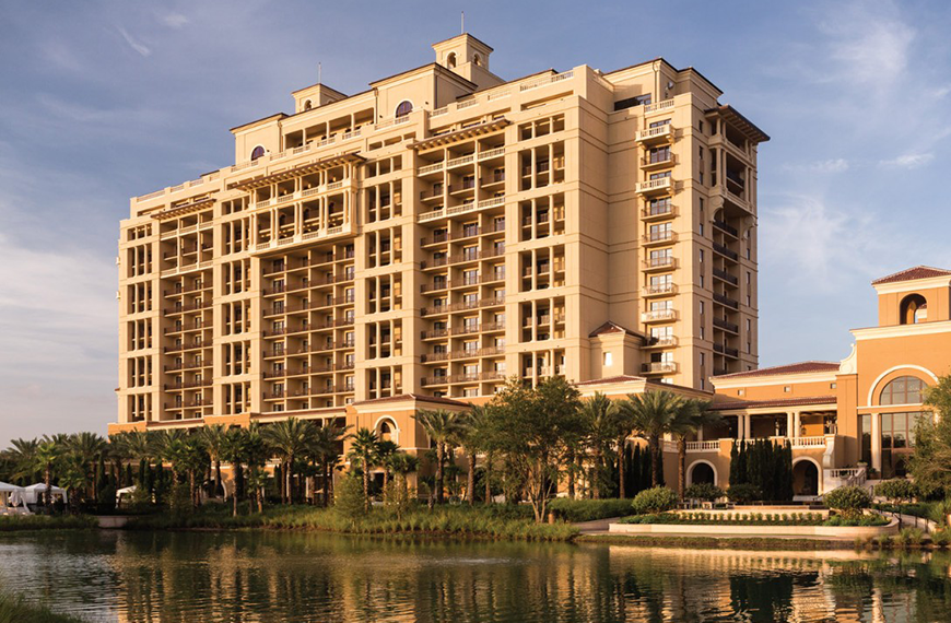 Four Seasons Walt Disney Orlando Resort