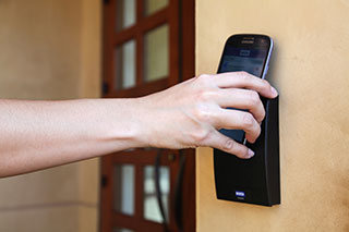 access control, card access control door entry