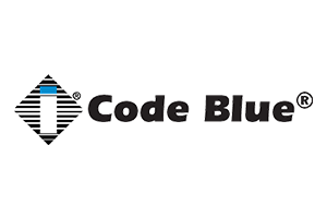 Code Blue help points and emergency boxes