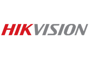 Hikvision network cameras dome security