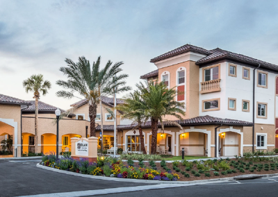 Assisted Living Facility at the Villages