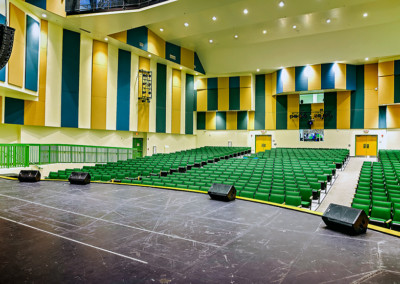 Florida Keys High School Performing Arts Centers