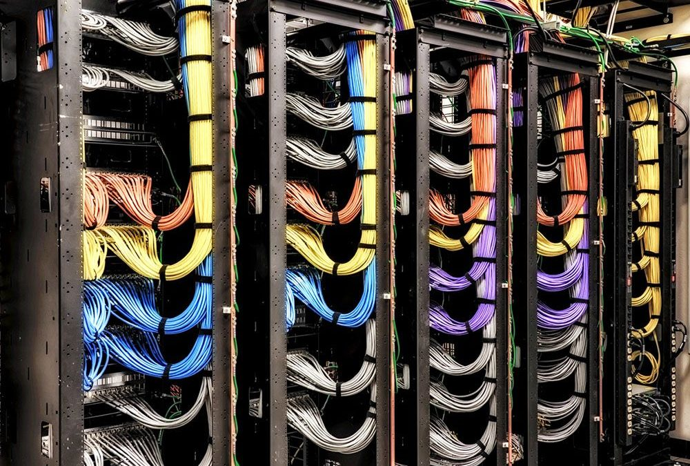 Your Essential Guide to Data Networks & Structured Cabling