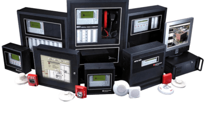 Your Complete Guide to NOTIFIER® Fire Alarm System Products