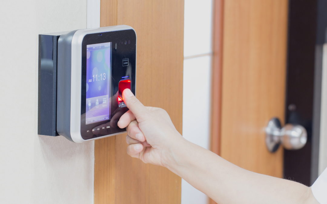 Four Different Features of Access Control to Protect Your Campus, Students, and Employees